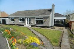 Detached Bungalow For Sale Carnwath Lanark Lanarkshire ML11