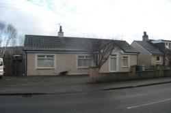 Detached Bungalow To Let Crossford Carluke Lanarkshire ML8