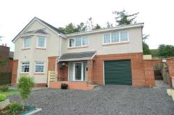 Detached House For Sale Crawford Biggar Lanarkshire ML12