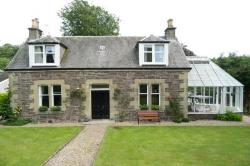 Detached House For Sale Kirkfieldbank Lanark Lanarkshire ML11