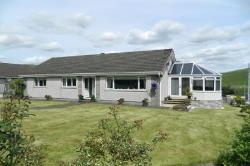 Detached Bungalow For Sale Crawford Biggar Lanarkshire ML12
