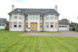 Detached House For Sale Crossford Carluke Lanarkshire ML8