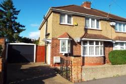 Semi Detached House For Sale Langley Slough Berkshire SL3