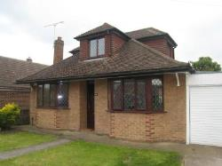 Detached Bungalow To Let Eton Wick Windsor Berkshire SL4