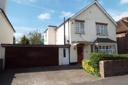Detached House For Sale  Slough Berkshire SL3