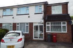 Semi Detached House To Let Colnbrook Slough Berkshire SL3