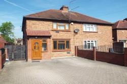 Semi Detached House For Sale Datchet Slough Berkshire SL3