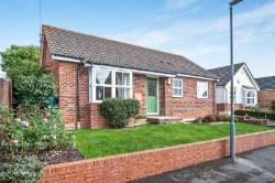 Detached Bungalow For Sale Stone Cross Pevensey East Sussex BN24