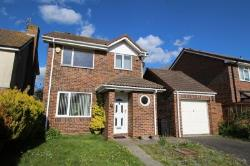 Detached House For Sale  Eastbourne East Sussex BN23