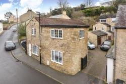 Detached House For Sale Bramham Wetherby West Yorkshire LS23