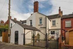 Terraced House For Sale  Leeds West Yorkshire LS15
