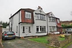 Semi Detached House For Sale  Leeds West Yorkshire LS17