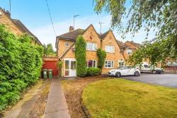 Semi Detached House For Sale Anstey Leicester Leicestershire LE7