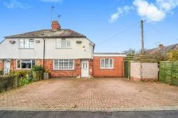 Semi Detached House For Sale Glenfield Leicester Leicestershire LE3