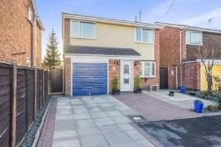 Detached House For Sale Syston Leicester Leicestershire LE7