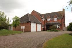 Detached House For Sale Houghton-On-The-Hill Leicester Leicestershire LE7