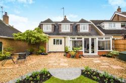 Detached Bungalow For Sale Kirby Muxloe LEICESTER Leicestershire LE9