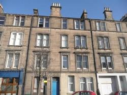 Flat To Let  Edinburgh Midlothian EH6