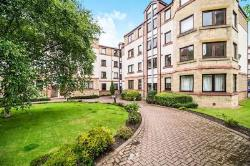 Flat To Let  Edinburgh Midlothian EH7