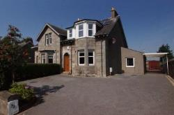 Semi Detached House For Sale Lundin Links Leven Fife KY8