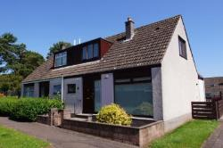 Semi Detached House To Let  Leven Fife KY8