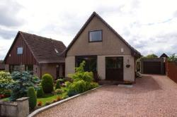 Detached House For Sale Windygates Leven Fife KY8