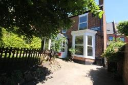 Semi Detached House For Sale  Lincoln Lincolnshire LN1