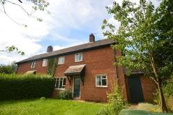 Semi Detached House To Let Temple Bruer Lincoln Lincolnshire LN5