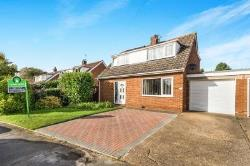 Detached Bungalow For Sale Cherry Willingham Lincoln Lincolnshire LN3