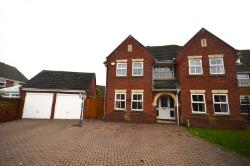 Detached House To Let Bracebridge Heath Lincoln Lincolnshire LN4