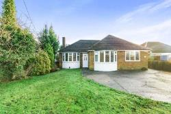 Detached Bungalow For Sale Reepham Lincoln Lincolnshire LN3