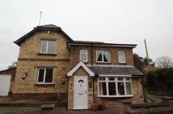 Detached House For Sale Canwick Lincoln Lincolnshire LN4