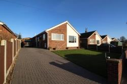 Detached Bungalow For Sale Navenby Lincoln Lincolnshire LN5