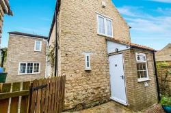 Detached House For Sale Metheringham Lincoln Lincolnshire LN4