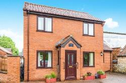 Detached House For Sale Navenby Lincoln Lincolnshire LN5