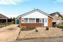 Detached Bungalow For Sale Fiskerton Lincoln Lincolnshire LN3