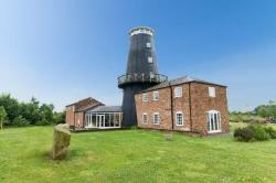 Detached House For Sale Brant Broughton Lincoln Lincolnshire LN5