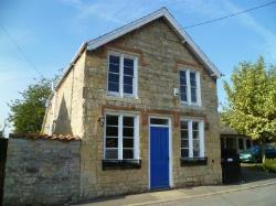 Detached House To Let Potterhanworth Lincoln Lincolnshire LN4