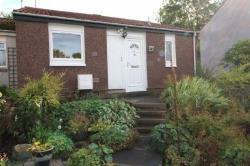 Semi - Detached Bungalow For Sale  Bo'ness Falkirk EH51