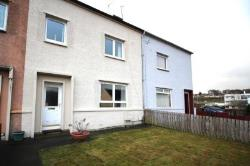 Terraced House To Let  Linlithgow West Lothian EH49