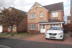 Detached House To Let  Broxburn West Lothian EH52