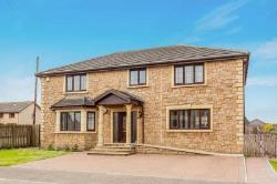 Detached House For Sale  Breich West Lothian EH55