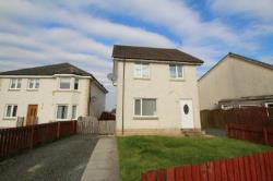Detached House For Sale Addiewell West Calder West Lothian EH55