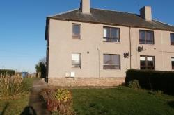 Terraced House To Let  Kirknewton West Lothian EH27