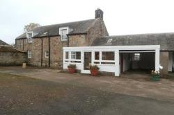 Detached House To Let  West Calder West Lothian EH55