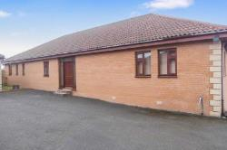 Detached Bungalow To Let East Calder Livingston West Lothian EH53