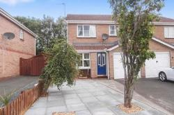 Semi Detached House To Let Livingston Village Livingston West Lothian EH54