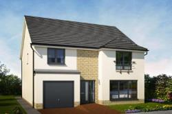 Detached House For Sale Mid Calder Livingston West Lothian EH54