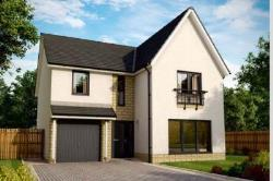 Detached House For Sale  Mid Calder West Lothian EH54