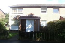Flat To Let Mid Calder Livingston West Lothian EH53